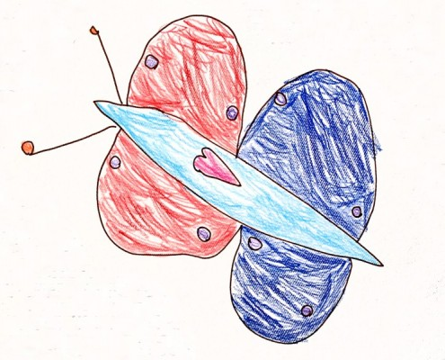 metuljcki